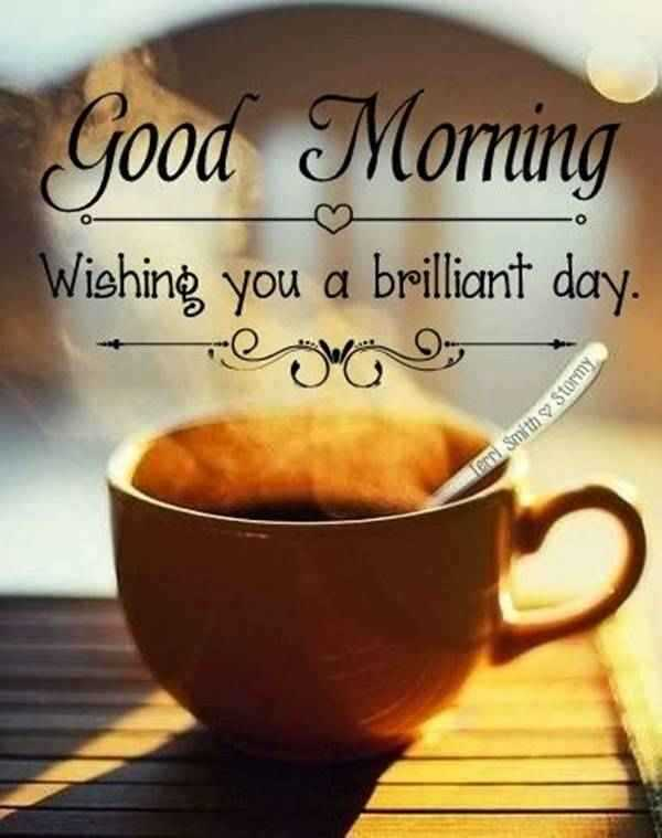 56 Good Morning Quotes and Wishes with Beautiful Images 04