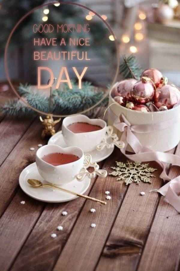 56 Good Morning Quotes and Wishes with Beautiful Images 29