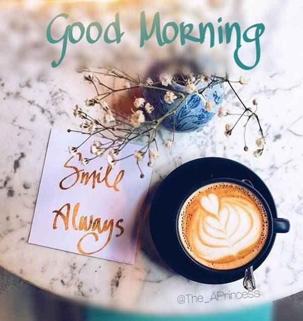56 Good Morning Quotes and Wishes with Beautiful Images 48