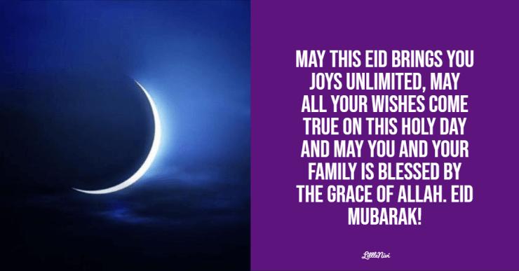 60 Eid Mubarak Wishes Happy Eid Mubarak Messages and Quotes