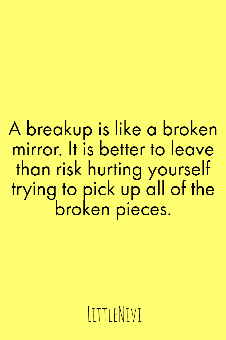 110 Sad Love Quotes Heart Broken Quotes