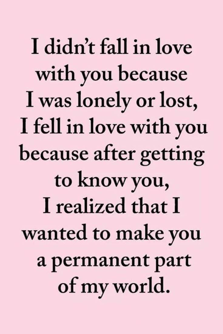 28 Best Romantic Quotes That Express Your Love With Images 5