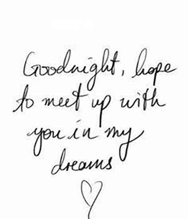 30 Amazing Good Night Quotes and Wishes with Beautiful Images 30