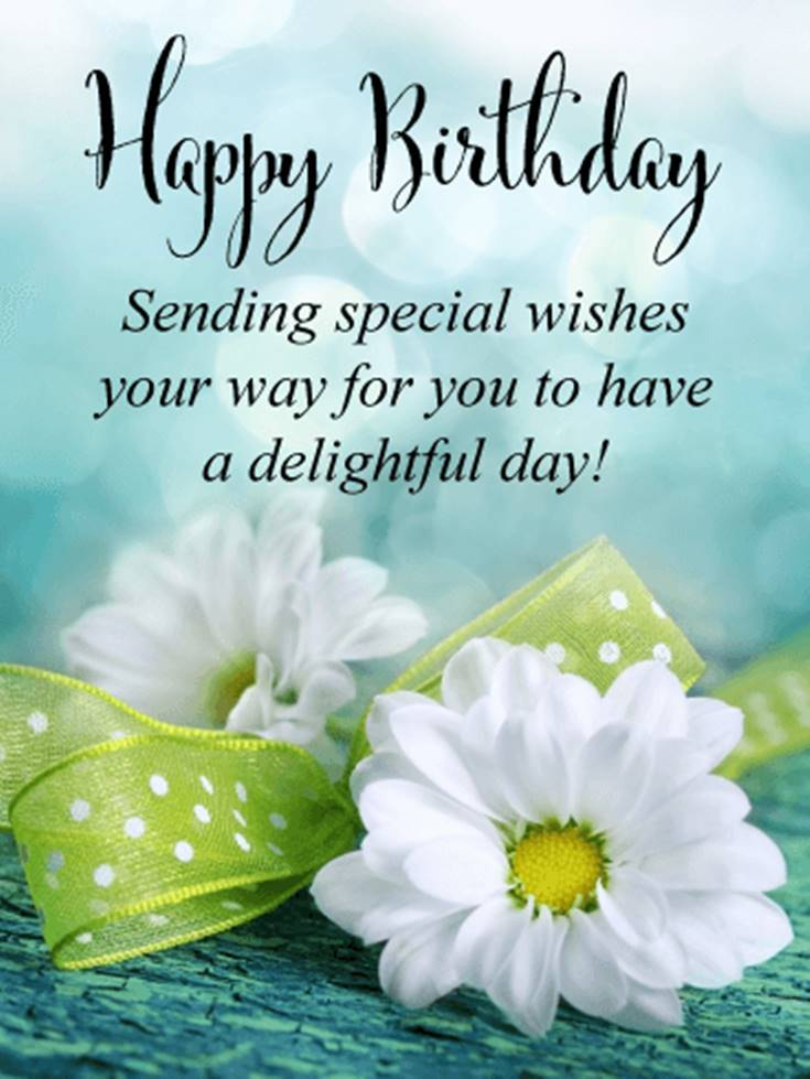 31 Best Happy Birthday Wishes images quotes With Images Messages 7