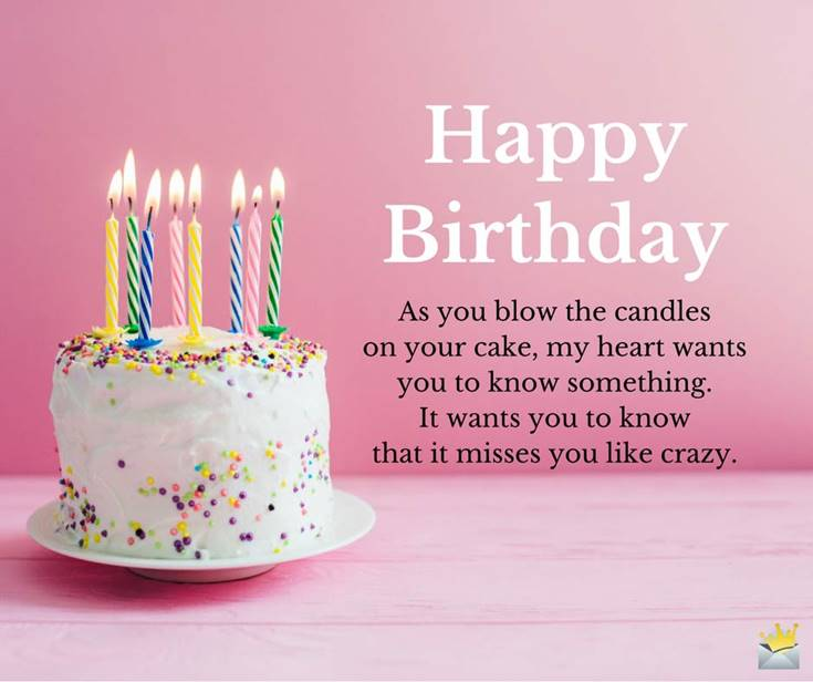 31 best birthday wishes messages quotes share these birthday quotes 5