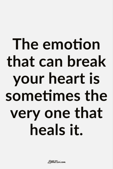 Sad quotes about heartbreak