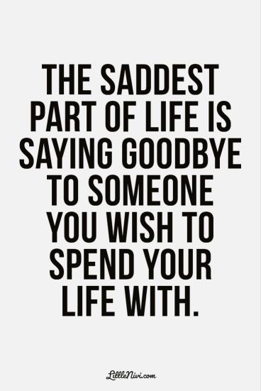 sad love quotes and Sad Love sayings