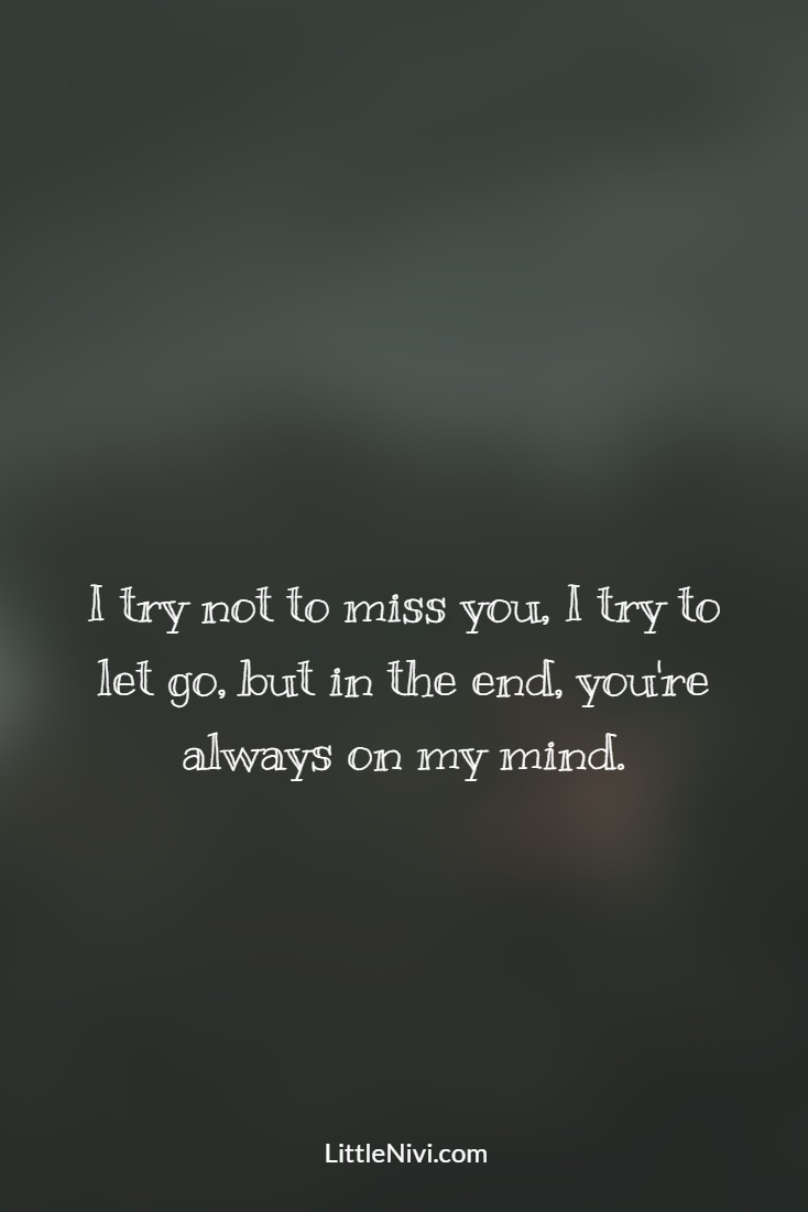 sad quotes about love and relationships