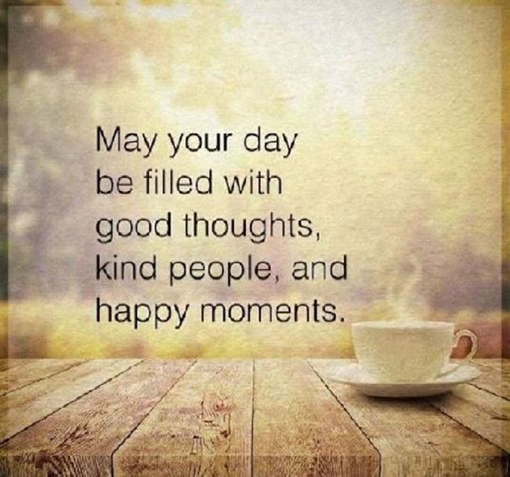 Happy morning quotes with beautiful images