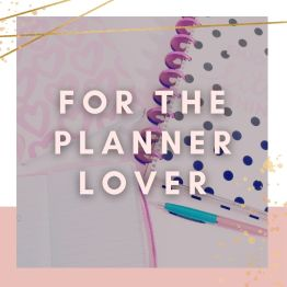 Stickers for Planners