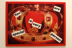 YOU (reading this) are a very special person!