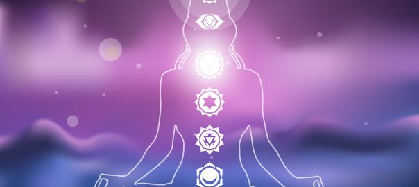 Cleaning Your Chakras