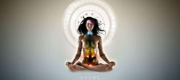 Mystic Mantra