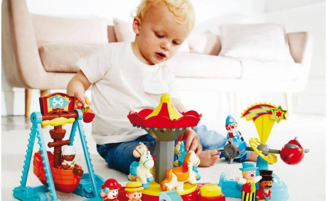 Best Toys And Gift Ideas For 2 Year Old Boys To Buy 2019