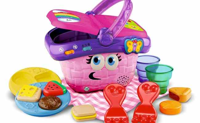 Best Toys And Gift Ideas For 2 Year Old Girls To Buy 2019