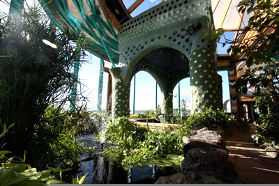 Little Otways Earthship Your Free Introduction To