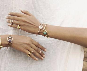 IT'S TIME TO UP YOUR JEWELLERY GAME