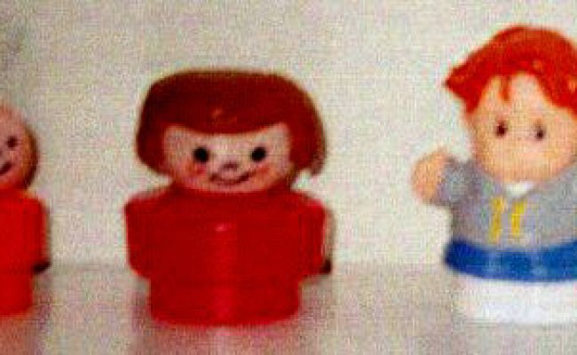 Introducing The Little People