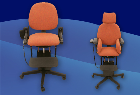 ergonomics desk chair bloom fresco high what are good chairs for work?