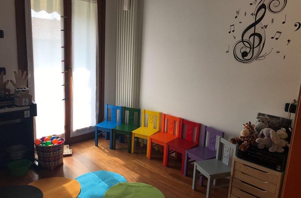 Nuova Little Piano School a Vicenza