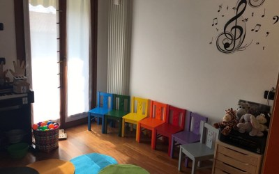 Nuova Little Piano School a Vicenza