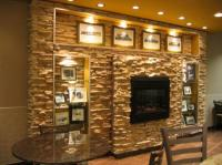 Decorative Stone Wall : 24 Awesome stone wall ideas ...
