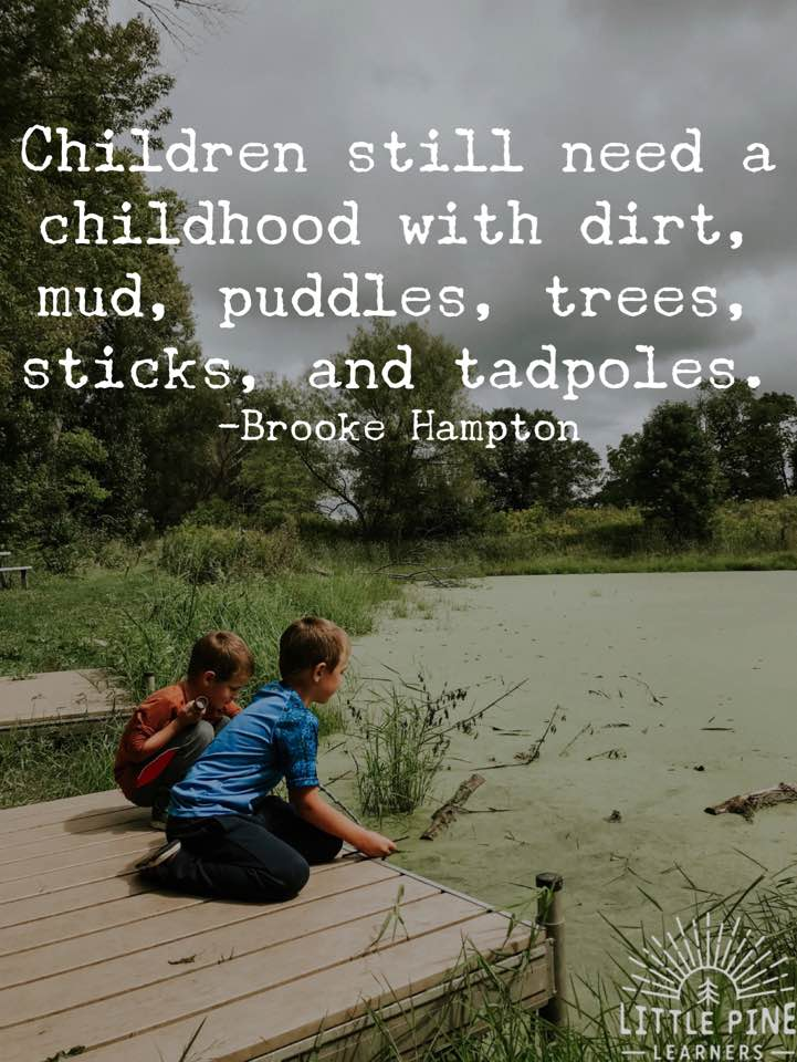 Gardening Quotes For Kids : gardening, quotes, Quotes, About, Children, Nature, Inspire, Outdoor, Little, Learners