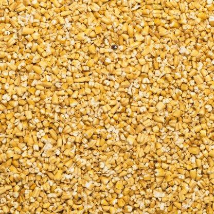close up of Steel Cut Oats Gluten-Free Organic