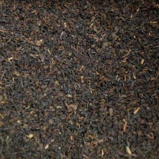 English breakfast tea organic
