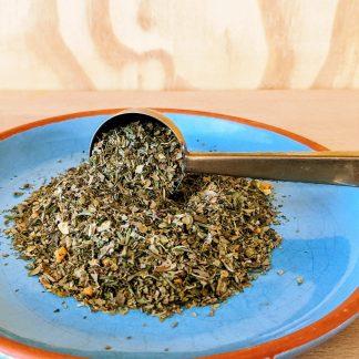 Italian Herbs Mix Organic