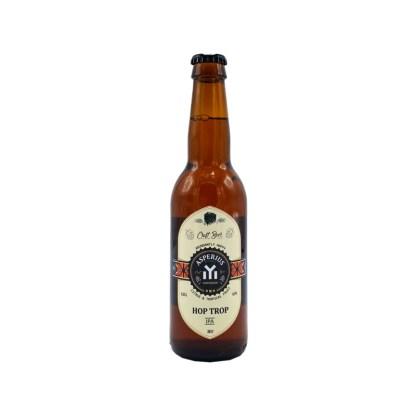 Craft Beer IPA - Hop Trop (Asperius)