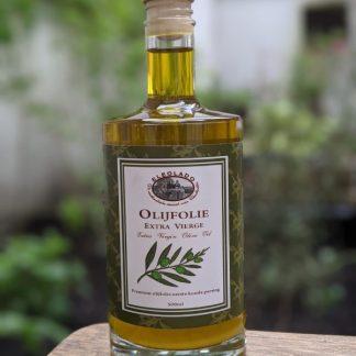 olive oil extra virgin premium