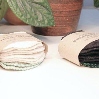 reusable cotton pads amsterdam