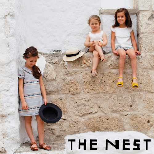 The Nest – Pitti Bimbo #85