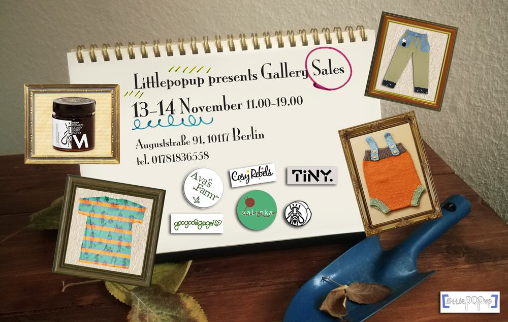 Gallery Sales