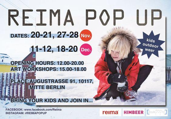 reima littlepopup