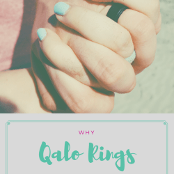 QALO Rings Aren't Just for Athletes!