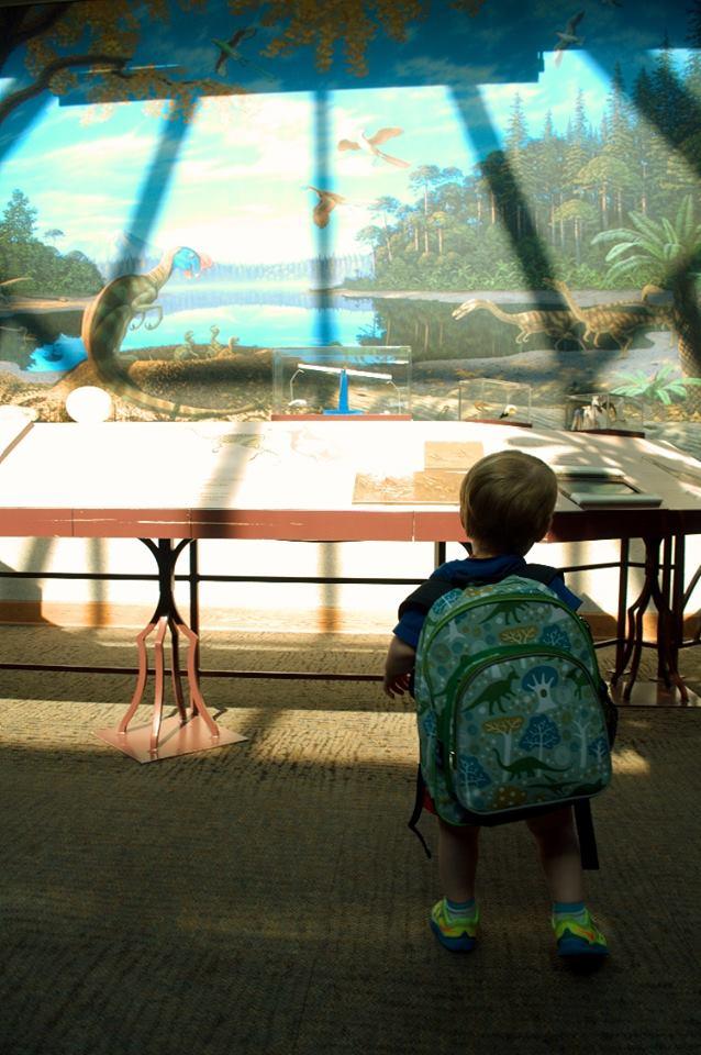 riverbanks zoo backpack