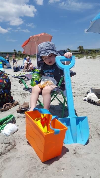 beachmate shovels