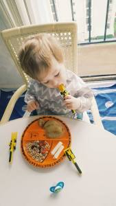 meal time is fun-toddler meals-eating food-kids gear