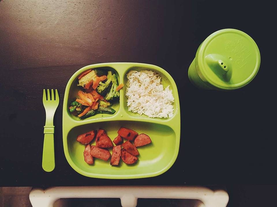 dinner ideas for toddlers-kids meal ideas-replay recycle