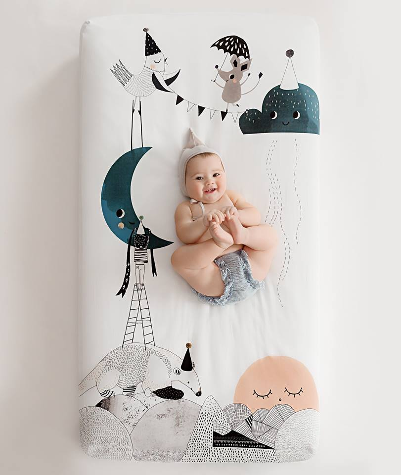 crib sheets-baby registry-toddler room