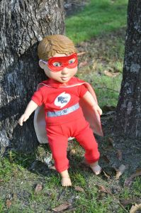 wonder crew-wondercrew-boy dolls-gender equality-neutral kids toys