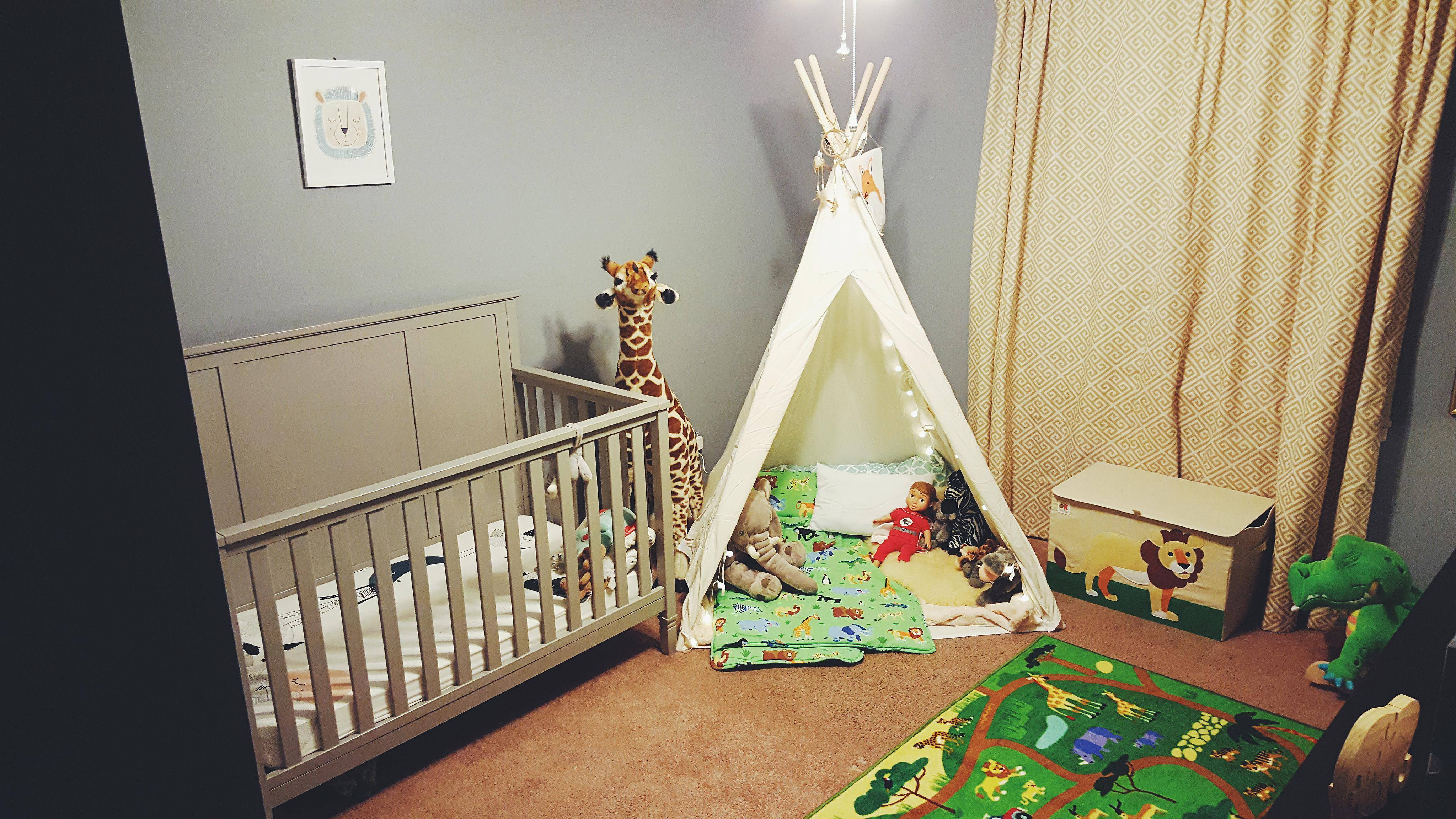 leopolds bedroom update-toddler room-wildkin-olive kids-home rennovation