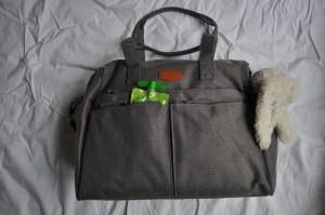 kiko miami review- kiko diaper bags-baby registry-toddler gear