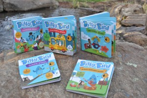 ditty bird-childrens books-song books-book review-musical toys