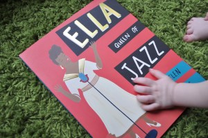 childrens books-kids literature-ella fitzgerald-black history month-womens history month-book reviews