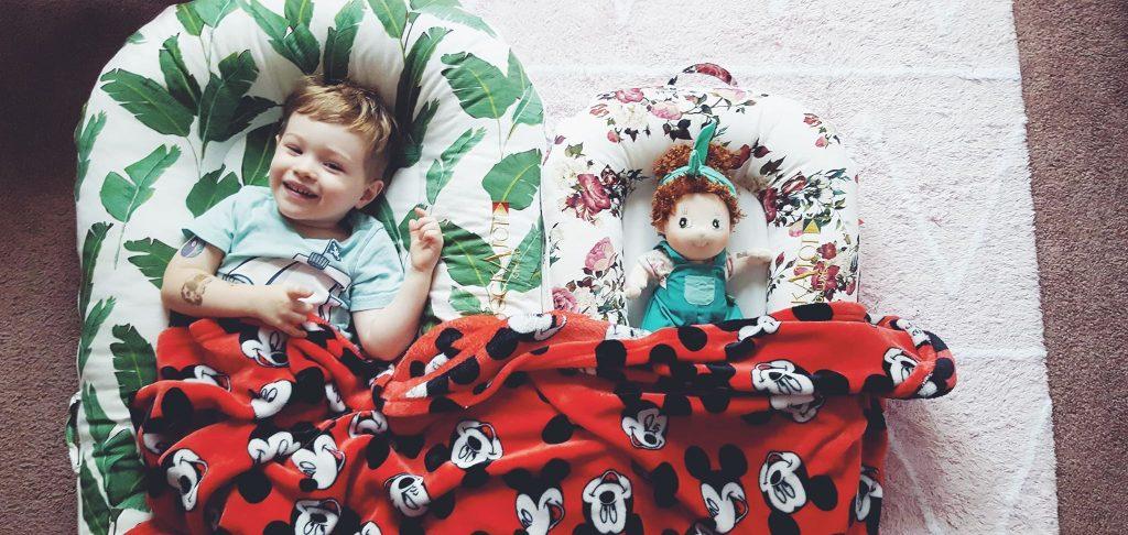 dock a tot-lorena canals-siblings-rubens barn-baby registry