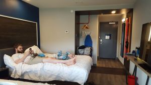 columbia-south carolina-columbia moms blog-staycation-tru by hilton-hotels-mini vacation-travel blogger-mommy blogger