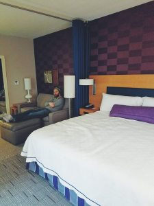 home 2 suites-greenville sc-hilton hotels-hotel review-mini vacation-romantic weekend-marriage